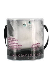 Duckie paris blanche travel