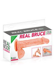 Real gode 8 p bruce