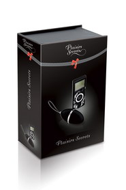 Plaisirs secrets black
