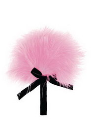 Secrete feather pink