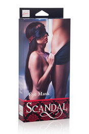 Scandal eye mask