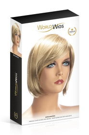 Berangere blond meches