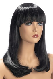 China doll long brun