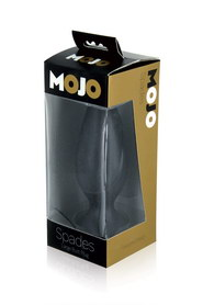 Mojo spades large black