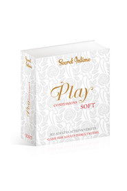 Jeu play confessions soft secret intime