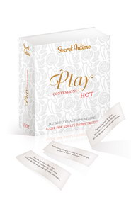 Jeu play confessions hot secret intime
