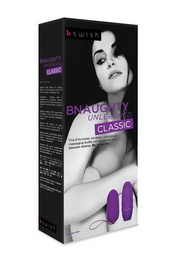 Bnaughty unleashed classic grape