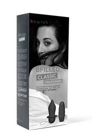 Bfilled classic black