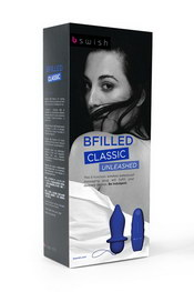 Bfilled classic blue