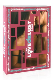Love or lust game