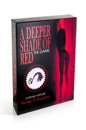 A depper shade of red game