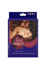 Jeu de couple mini sex around the world
