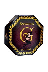 Kamasutra erotic game