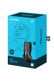 Masturbateur satisfyer men vibration
