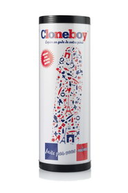 Kit de moulage sexe cloneboy limited edition