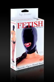 Fetish fantasy series spandex