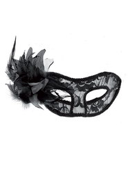 Masque la traviata