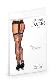 Collant jarretelle tosca - anne d ales
