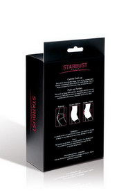 Culotte starbust push-up chair