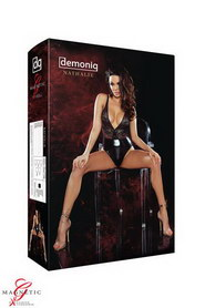 Body demoniq nathalie magnetic noir