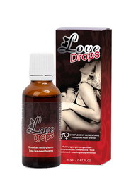 Love drops 20 ml