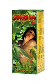Guarana zn special 100 ml