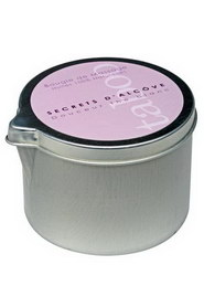 Massage candle the blanc 160g