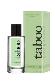 Taboo for him  libertin 50ml