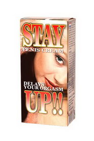 Stay up 40ml
