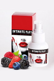 Intimate play wild fruit ro.50ml