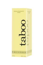 Taboo equivoque for them 50ml