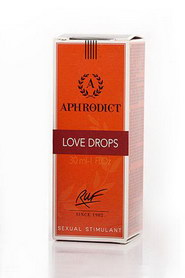 Aphrodict love 30 ml