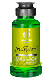 Fruity l.massage cact/lim 100ml