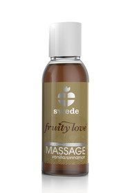 Fruity l.massage vanilla 50ml