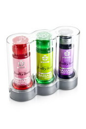 Fruity l.massage 3x50ml waterm..