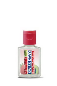 Swiss navy strawberry kiwi 20ml