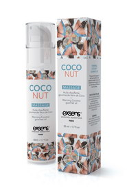 Massage hot gourmand coco 50ml