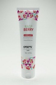Lubricant water rasp berry 70ml