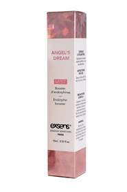 Brume de corps angel s dream exsens