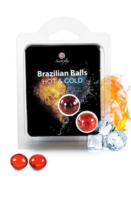 2 hot & cold effect brazilian