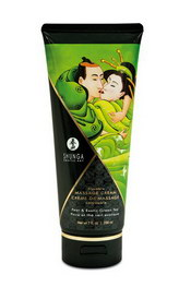 Creme de massage 200ml poire/the