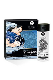 Dragon cream sensitive 60ml