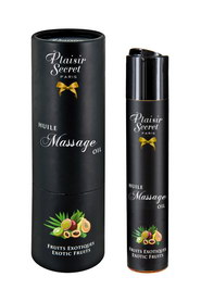 Huile massage fruits exot.59ml