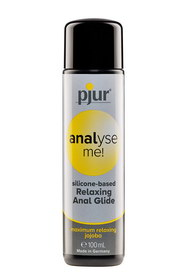 Pjur analyse me bottle 100ml