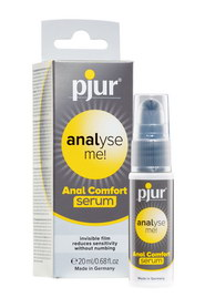 Pjur analyse me serum 20ml