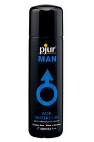 Pjur  man basic waterglide 250ml