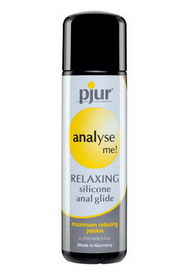 Pjur analyse me-relaxing 250ml