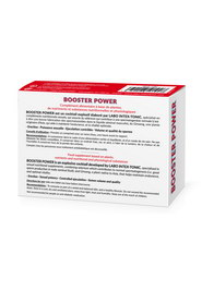 Aphrodisiaque booster power 15 labo intex-tonic